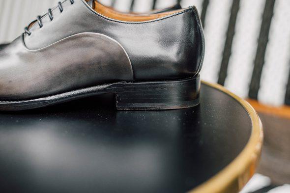 Shoepassion 5226 Talon Profil