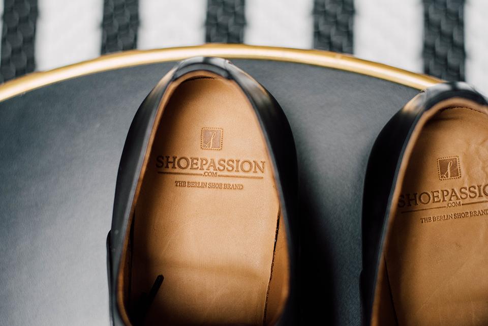 Shoepassion 5226 Talon
