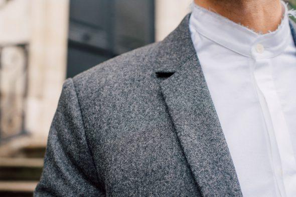 harmony paris chemise cyril blanche