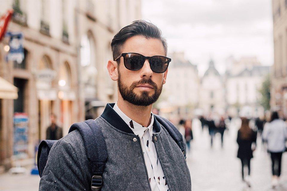 lunettes vuarnet homme