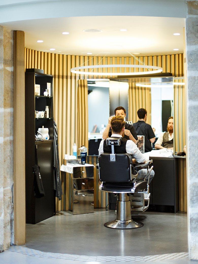Barbiere Cercle