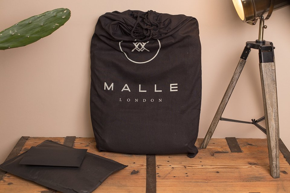 Bombinate Malle