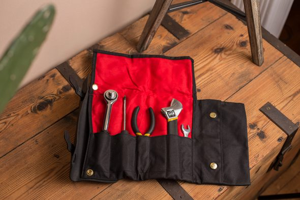 Bombinate Trousse Outils