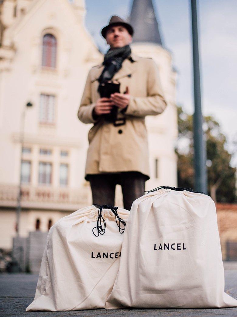 Housses Sacs Lancel