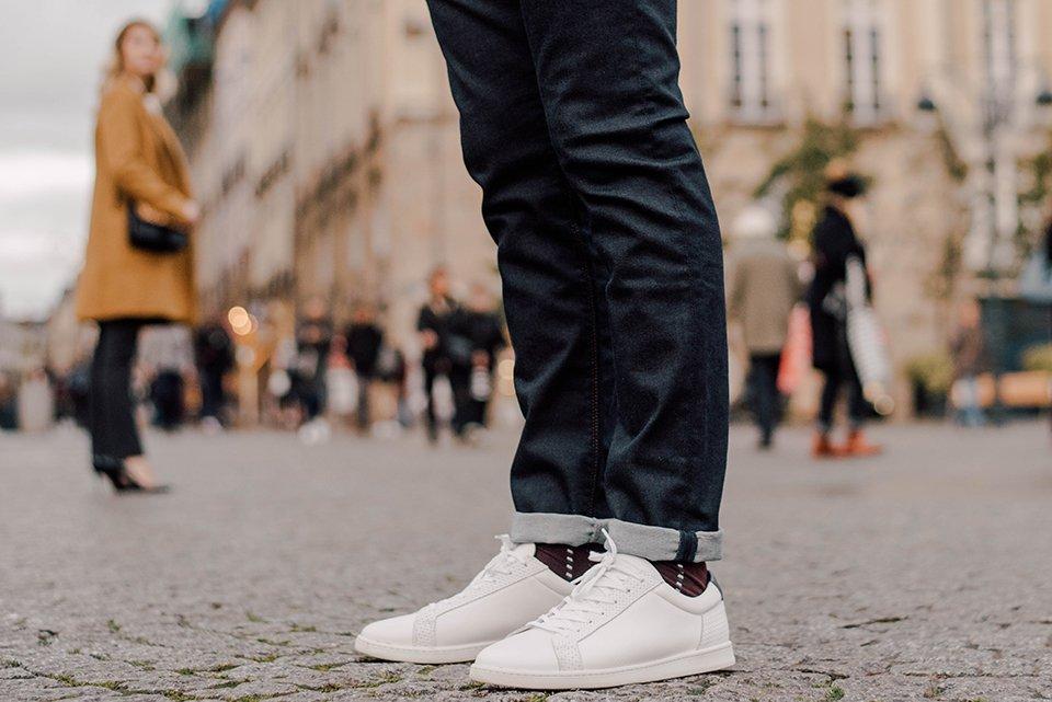 Look Burton Chaussures