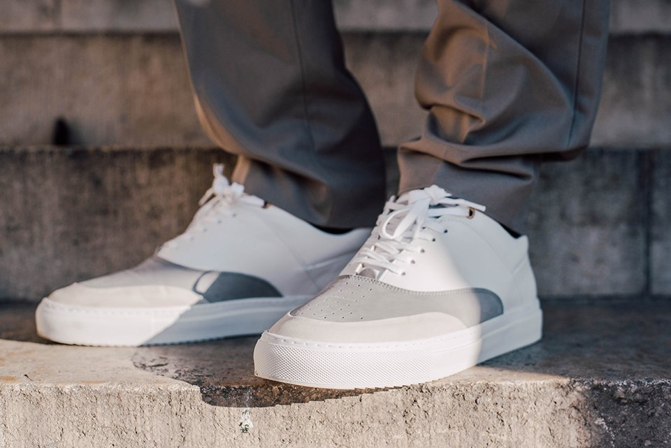 Look Hobo Chaussures