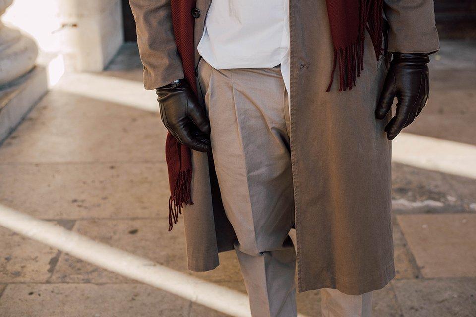 Look Hobo Pantalon