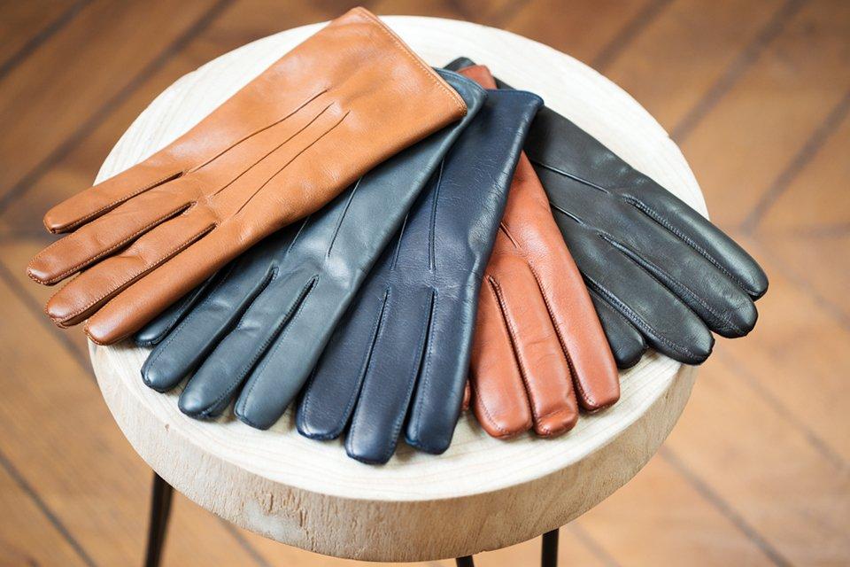 atelier particulier gants fw17