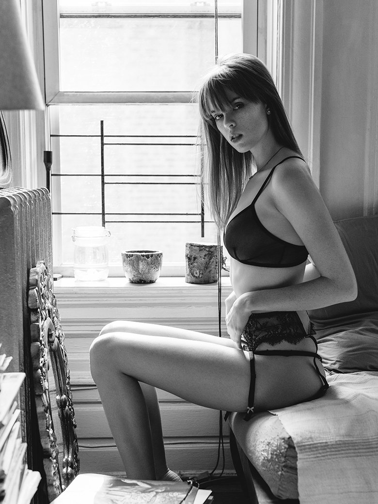 Caroline Silta sexy