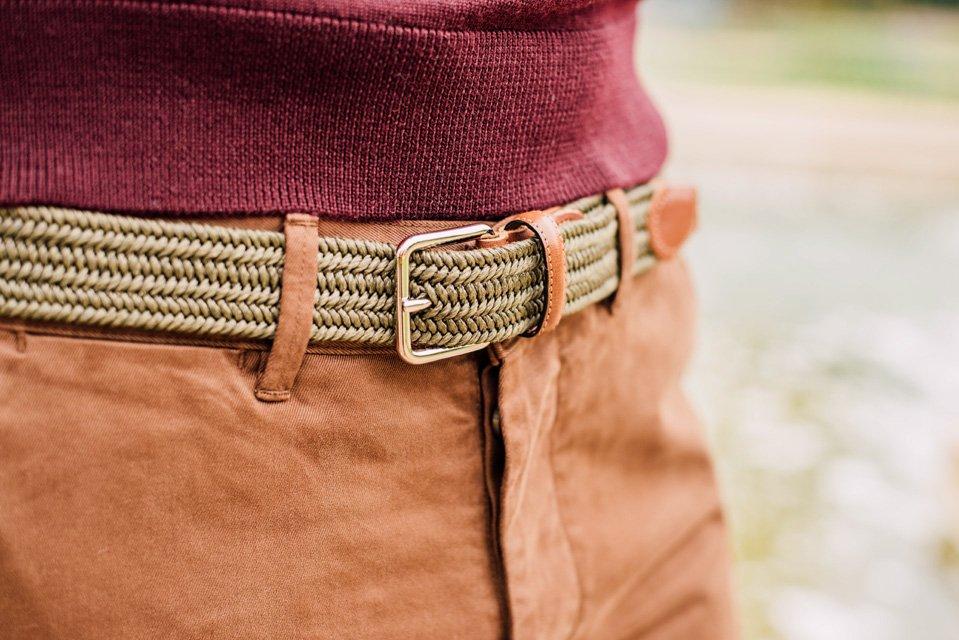 ceinture elastique atelier particulier
