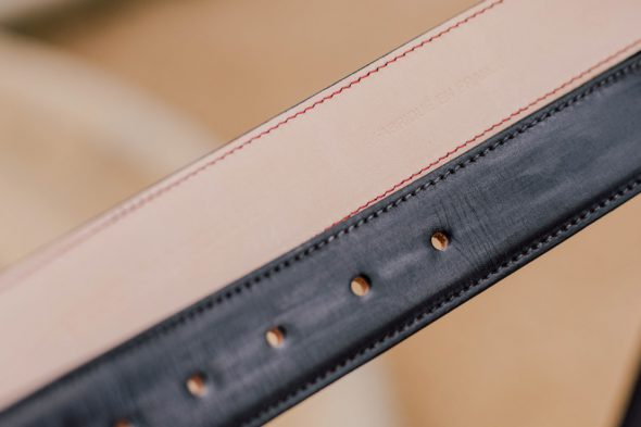 ceinture made in france atelier particulier