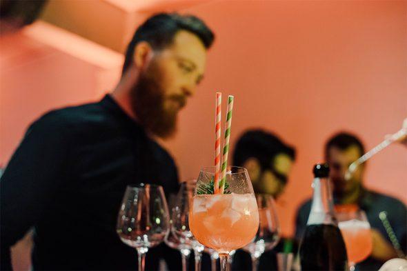 cocktail audrey gueret campari bartender competition