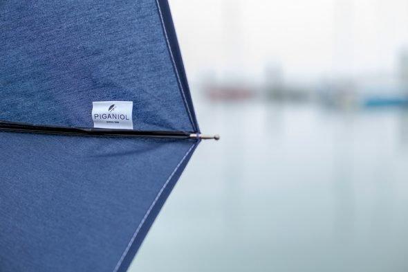 Parapluie Piganiol Henri baleine exterieur