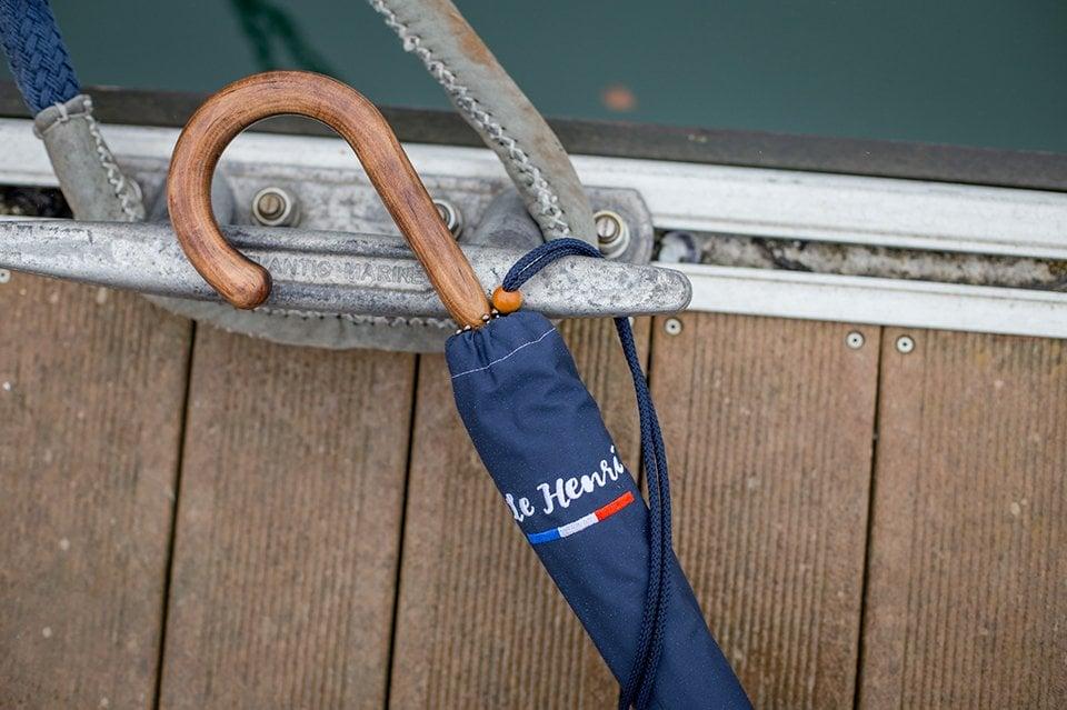 Parapluie Piganiol Henri etui
