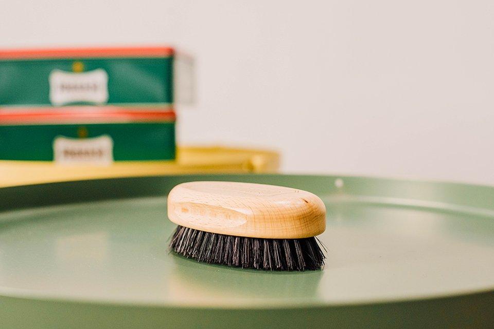 proraso brosse barbe