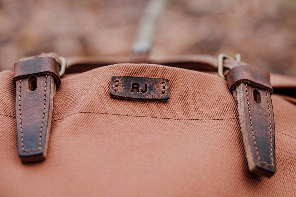 sac woody initials