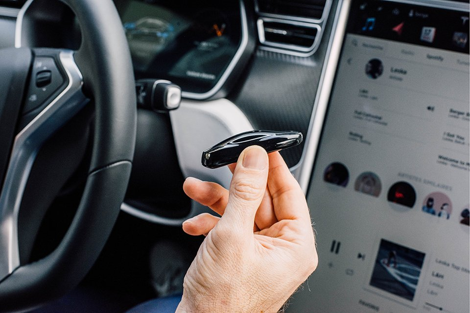 48h en Tesla Model S : Test & Avis