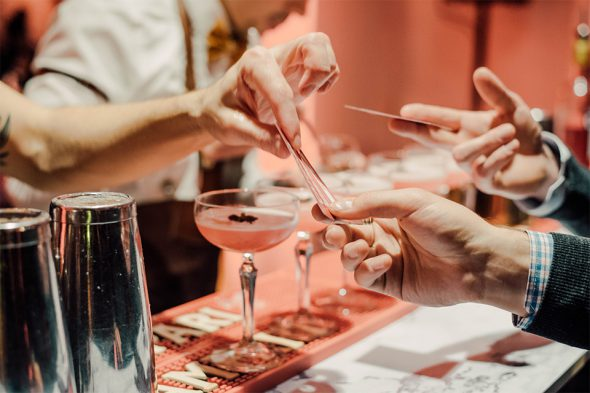 tickets campari bartender competition