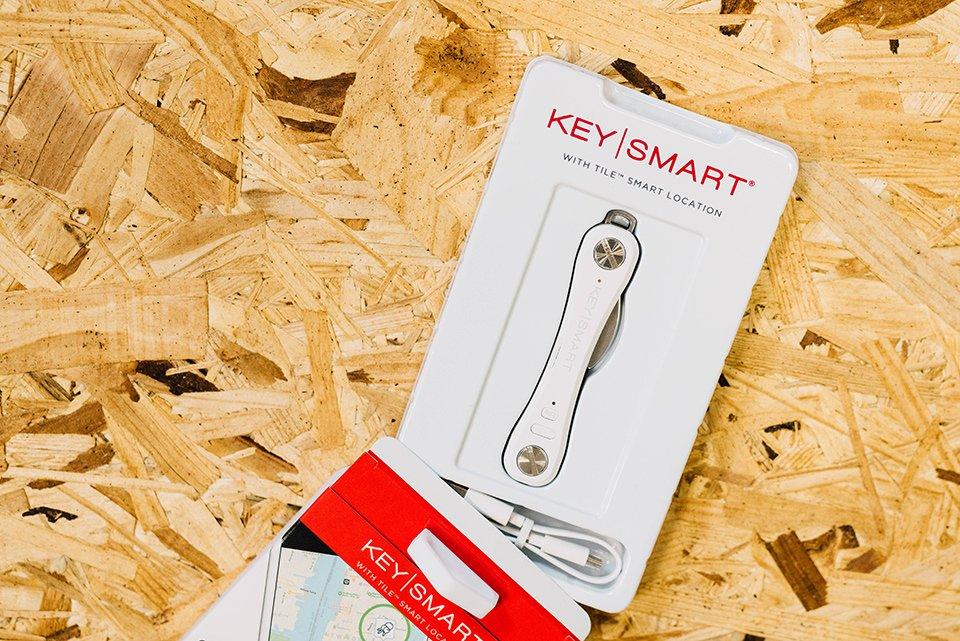 Keysmart Pro Ouverture