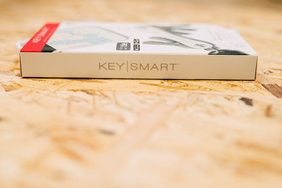 Keysmart Pro Packaging Tranche