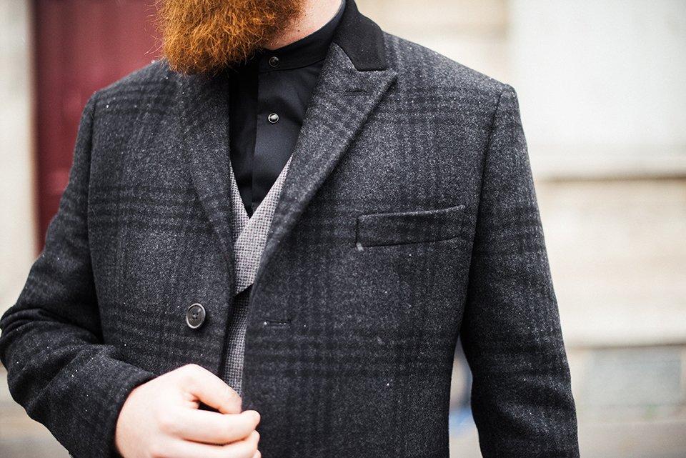 belle et charmante frais frais liquidation à chaud Manteau et Caban pour homme : comment les choisir ?