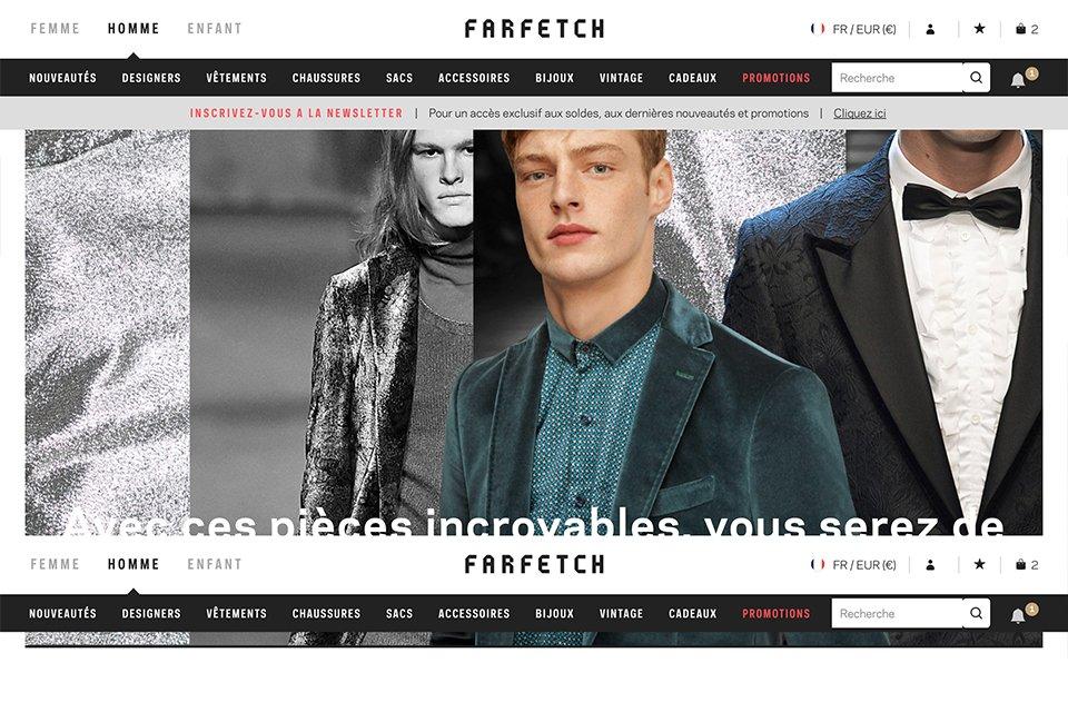 Farfetch 2017