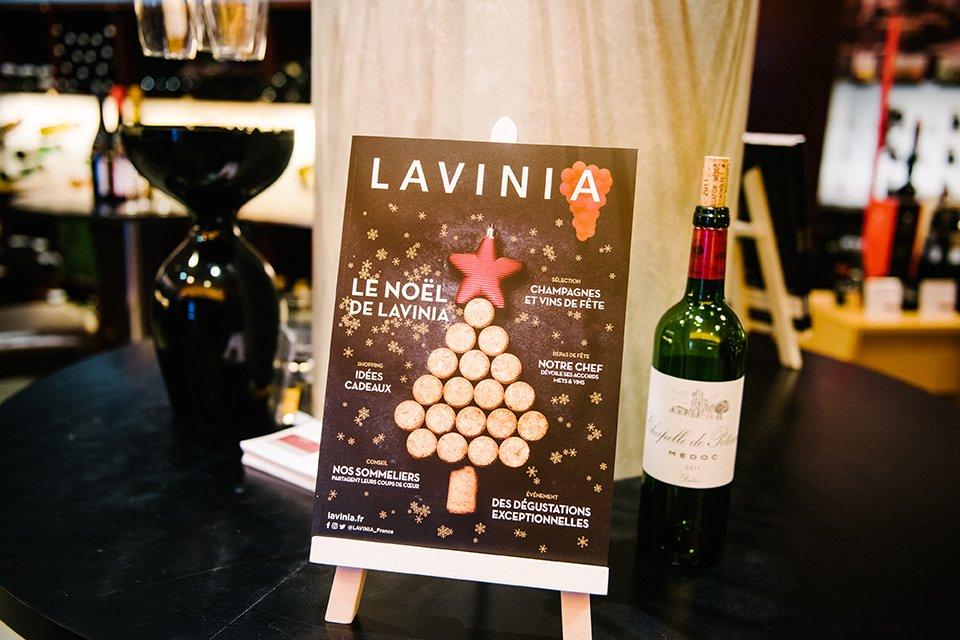 lavinia catalogue noel