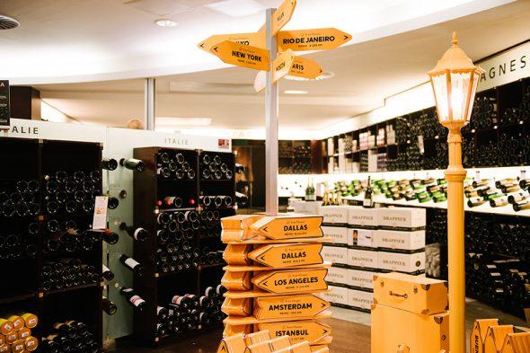 lavinia vins du monde