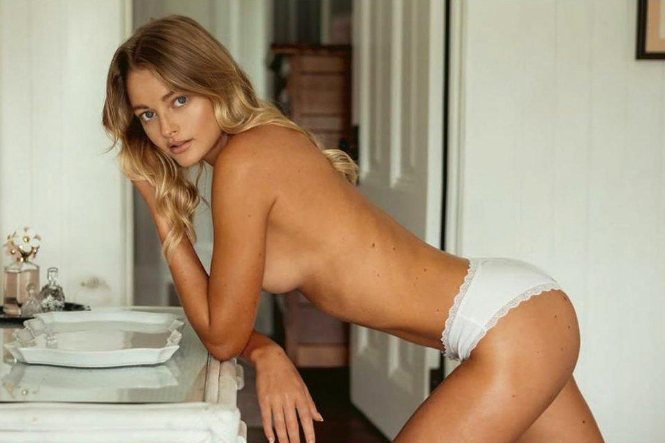 Megan Samperi glamour