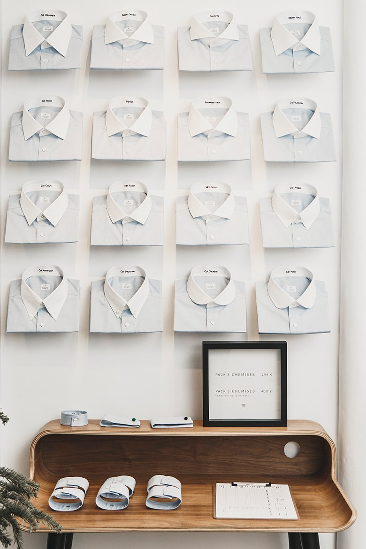 Boutique Cotton Society Cols