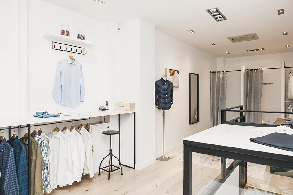 Boutique Cotton Society
