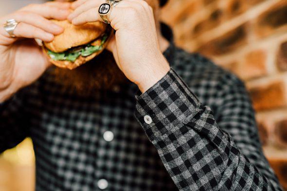 Chemise-Premiere-Manche-Burger