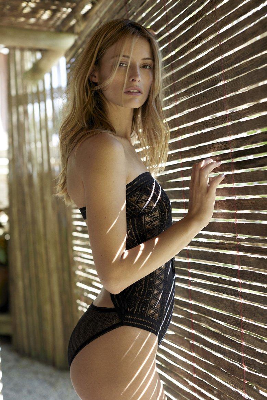 Flavia Lucini Etam Sexy Ass