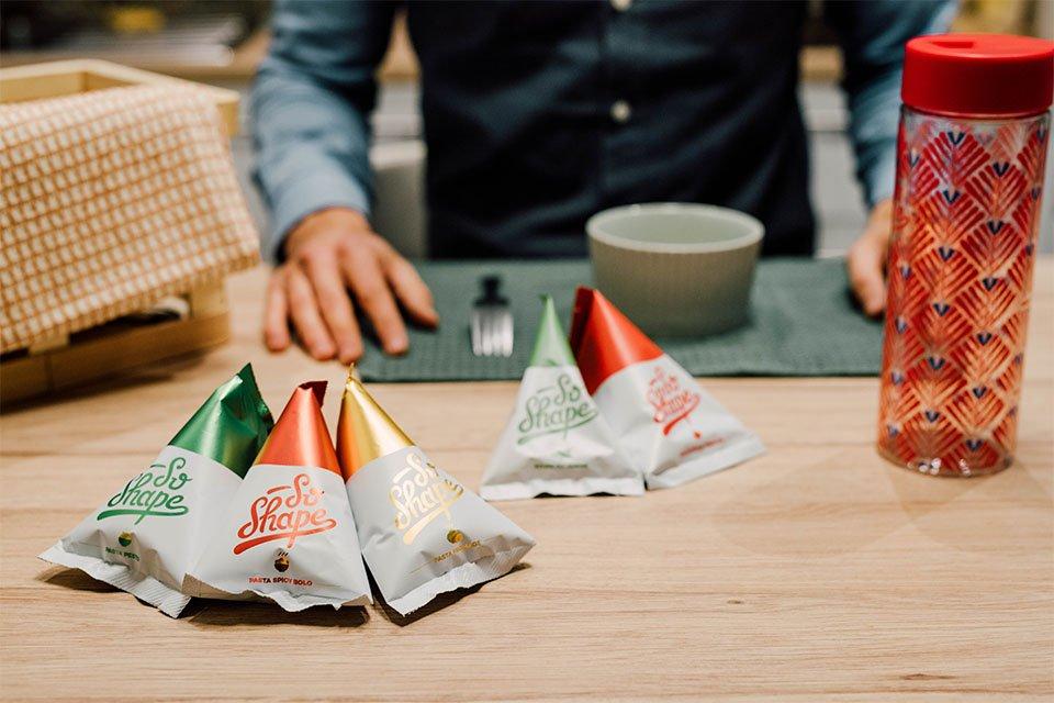 smart meals sales diner