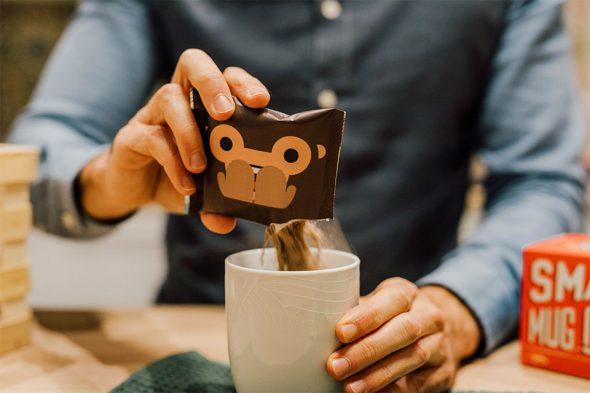 smart mug cakes preparation