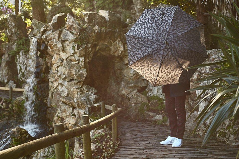 Look Jardin Parapluie