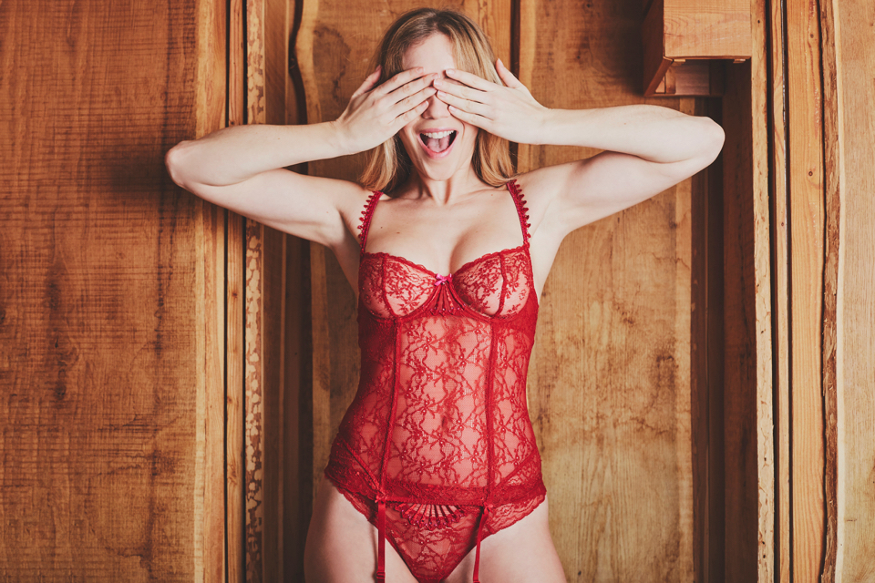 Ouverture d'une boutique de lingerie fine La Femme Secrète à