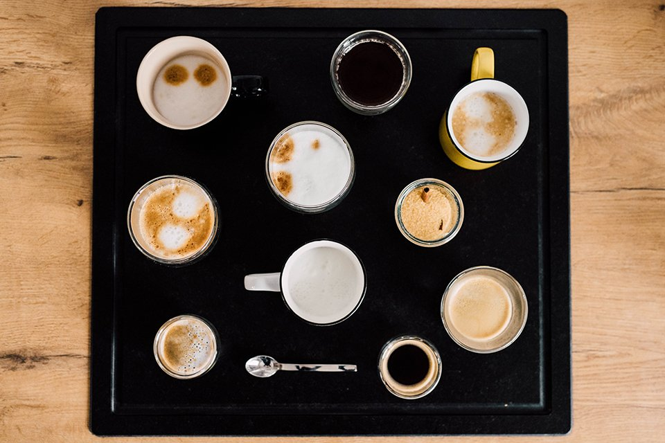 machine saeco cafes