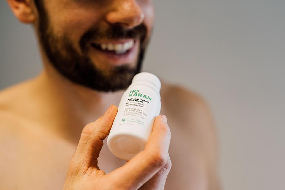 Deodorant Ho Karan Effet