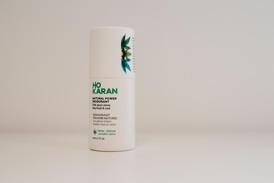 Deodorant Ho Karan Face
