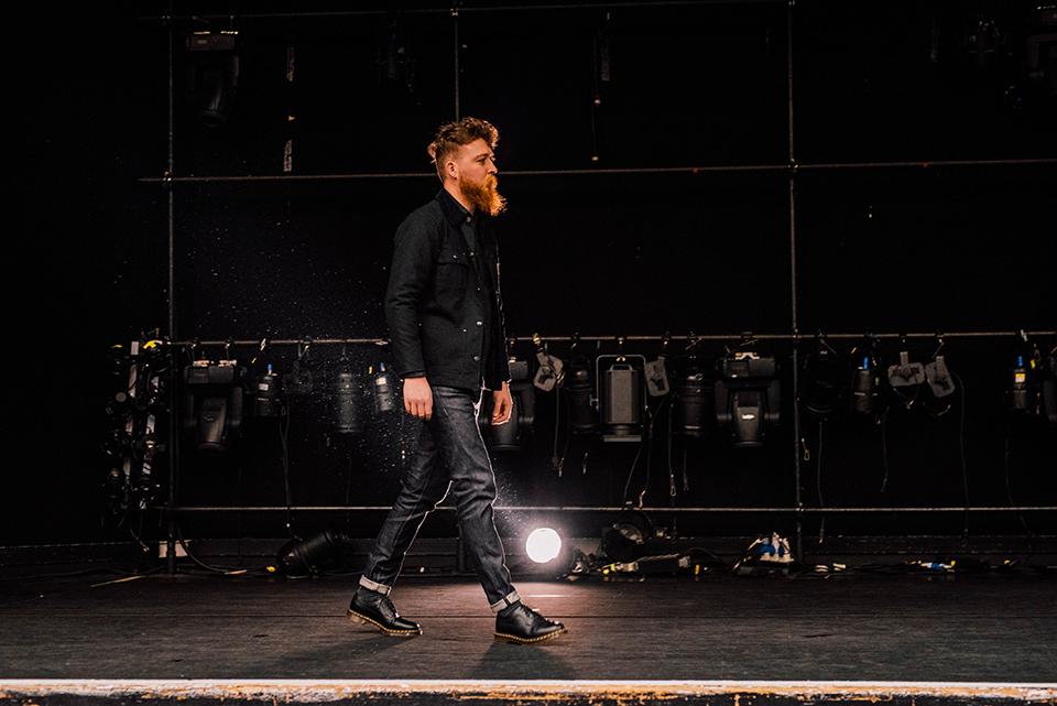 Jeans Asphalte Porte Marche