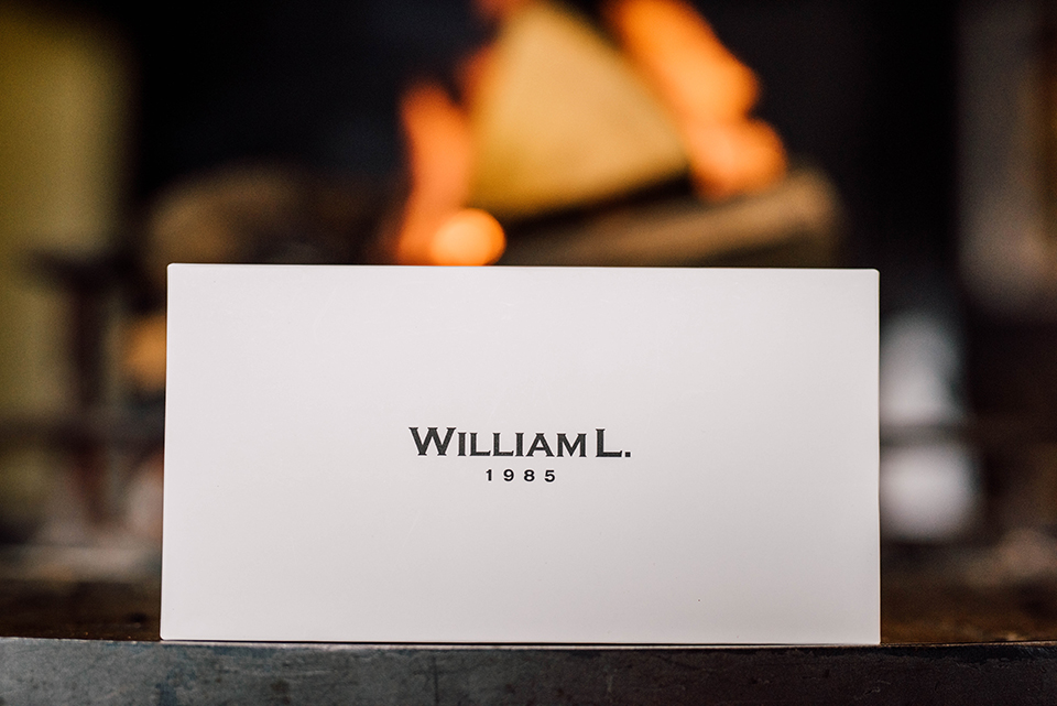 William L Smartwatch Logo