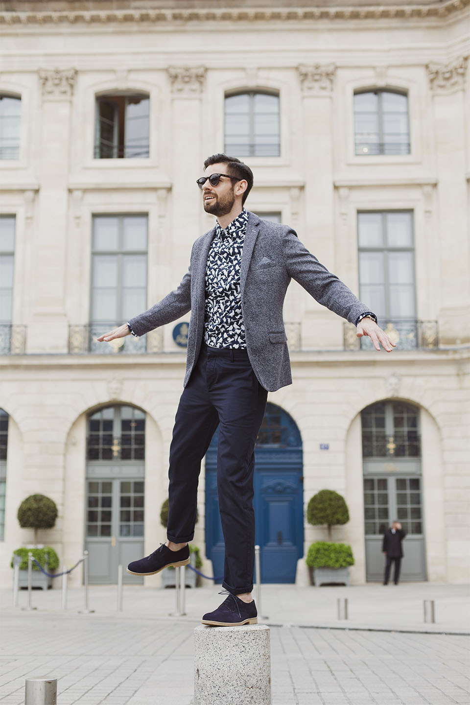 look place vendome equilibre