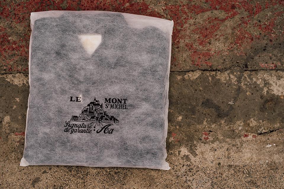 Mont Saint Michel Sac