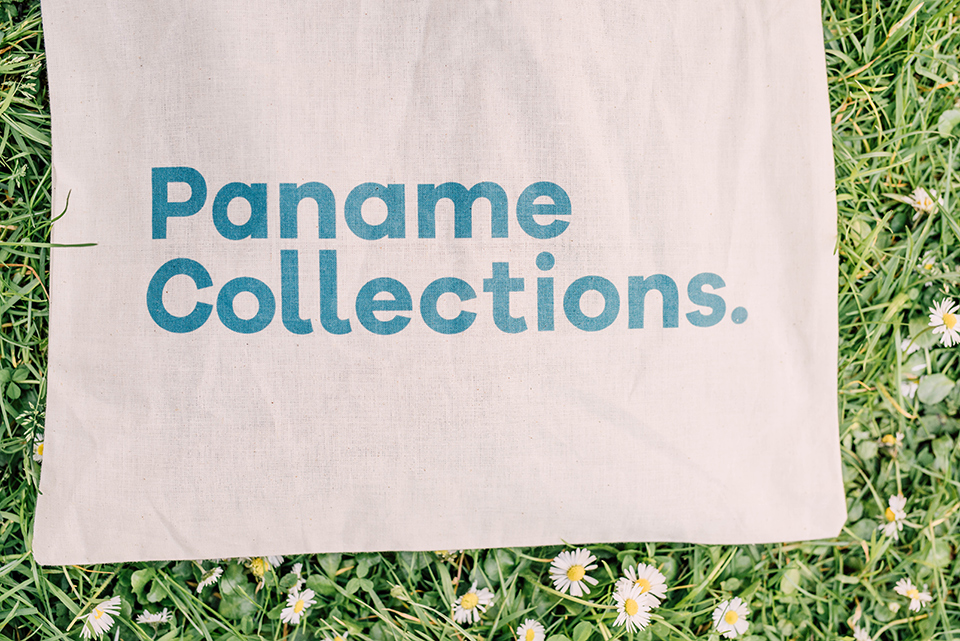 Paname Collections Logo