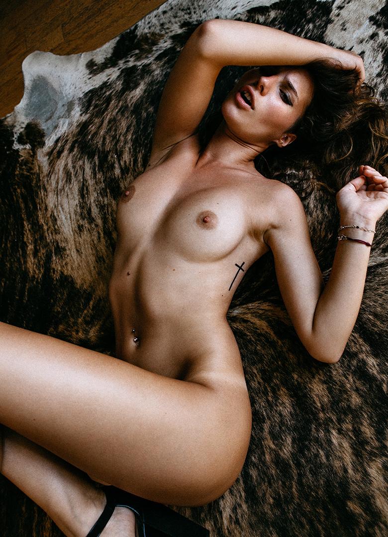 Pauline santamaria photos nues