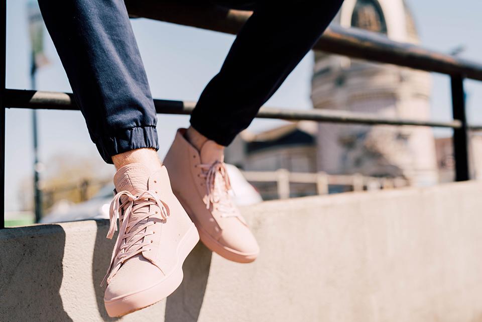 Look LU Chaussures