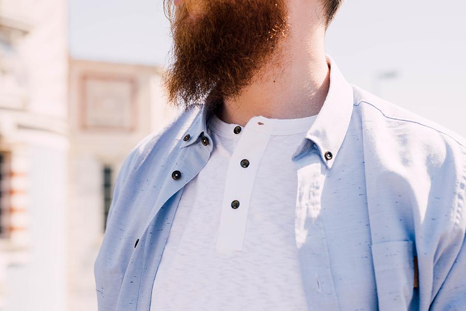 Look LU Detail Tshirt