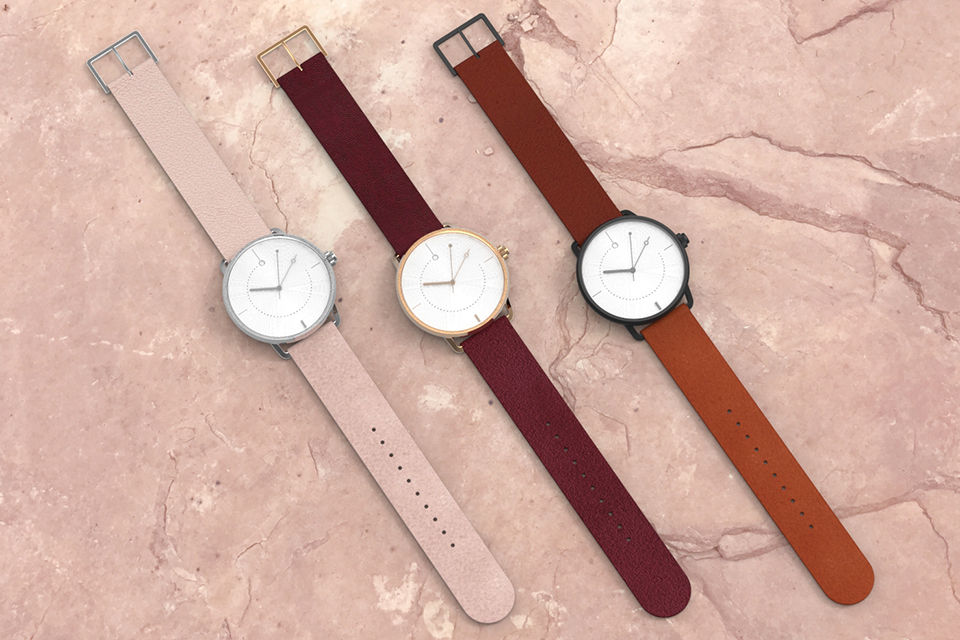 montres shammanes hybride