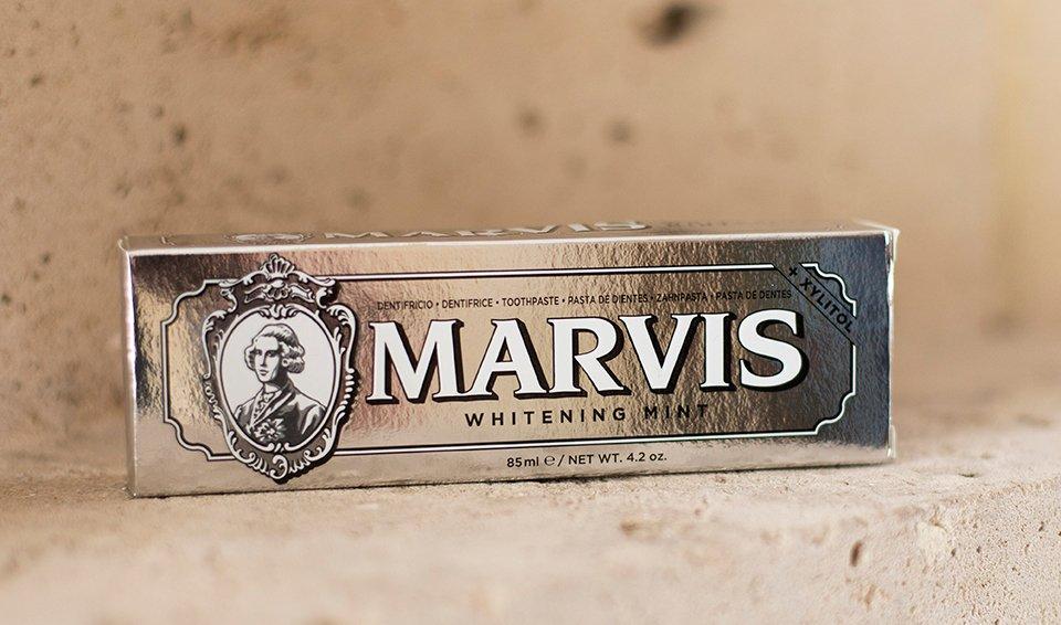 Marvis Boite